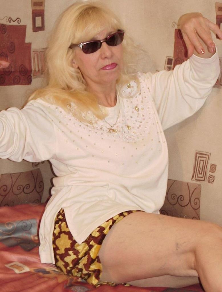 Голая Пожилая Волосатая Тетка