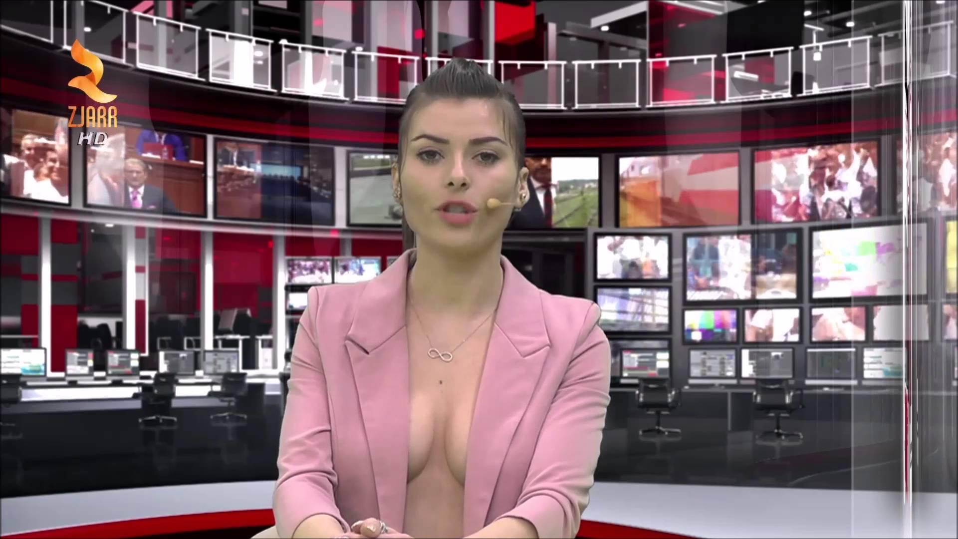 Голые Писи Телеведущих