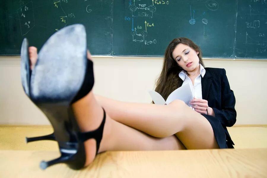 Голые Подростки В Школе