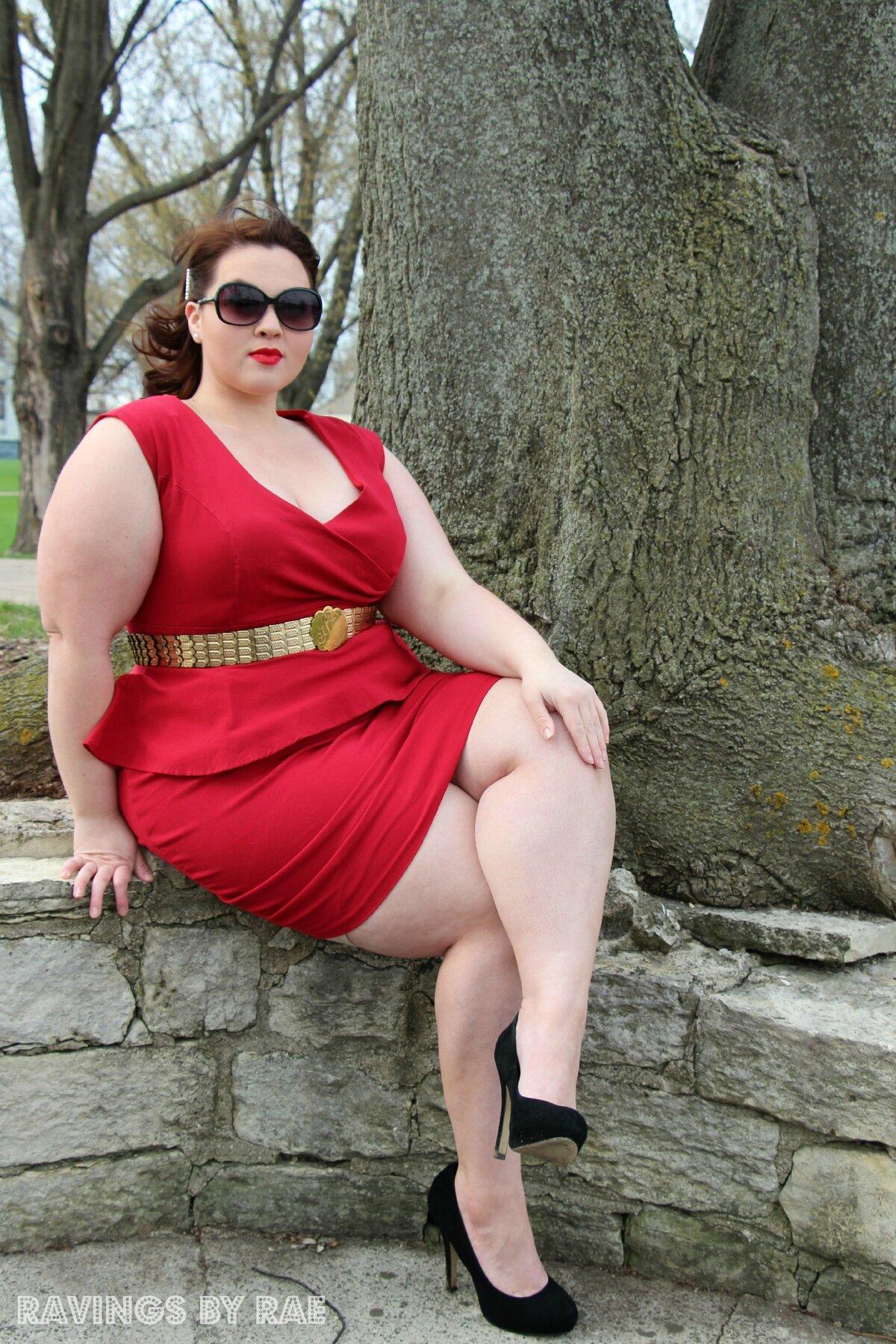 Голые Толстые На Природе