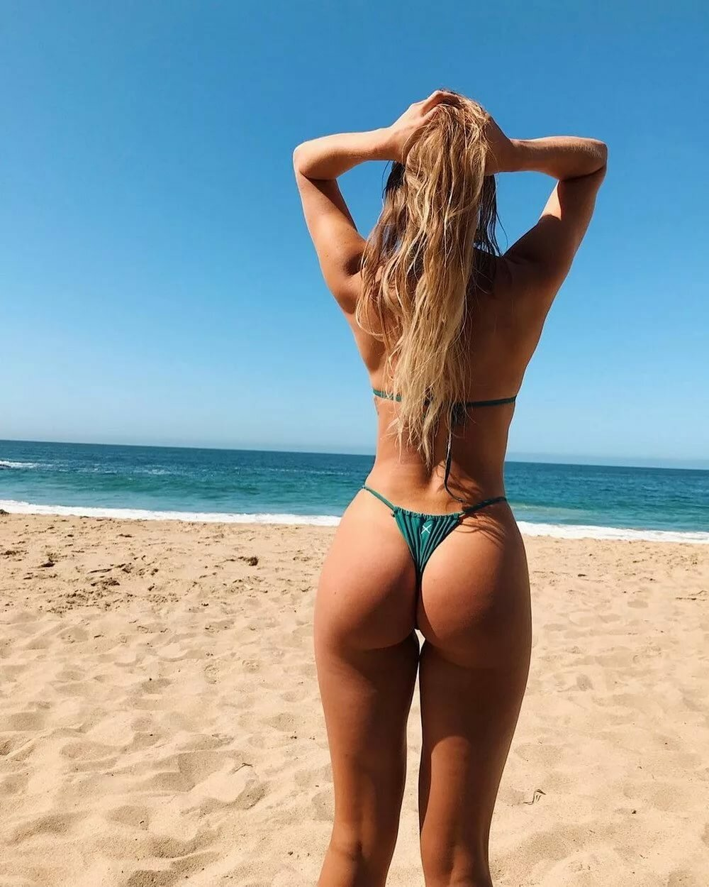 Голые Украинки На Пляже