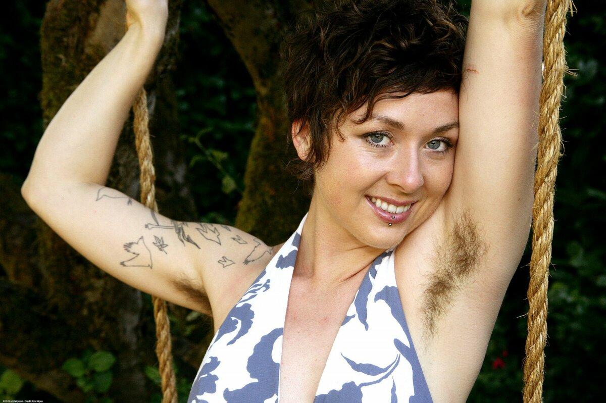 Красивые Голые Волосатые Жены