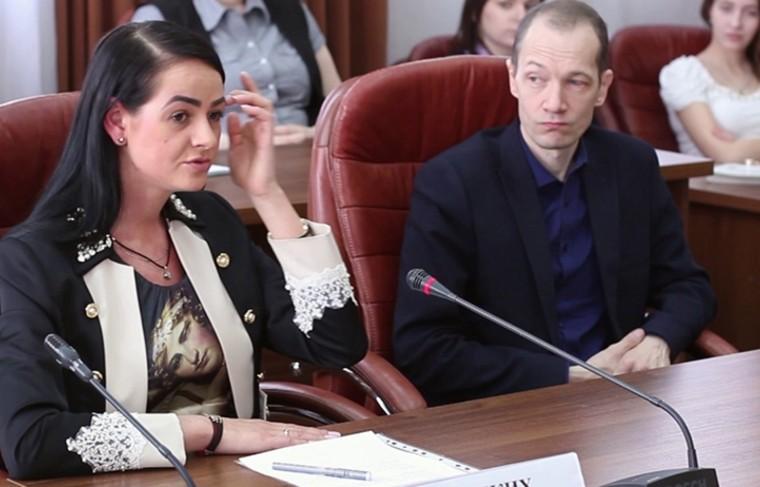 Ольга Гладских Голая Правда